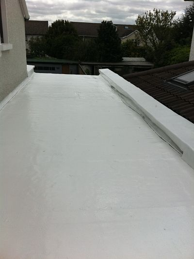 Gacopro Flat Roof Waterproofing
