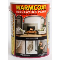 Warmcoat cuts heat loss from your home