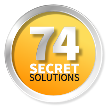 74 Little Known Secret Solutions