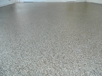 Slippery Floors, Walkways & Paths / Floor Coatings and Sealers